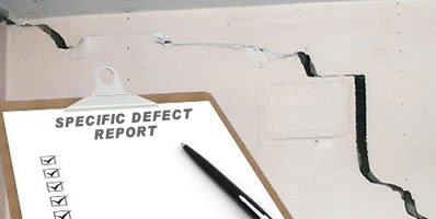 Specific Defect Reports